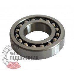 Self-aligning ball bearing 1207