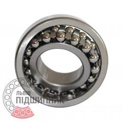 Self-aligning ball bearing 1208 [GPZ-4]