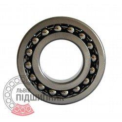 Self-aligning ball bearing 1209