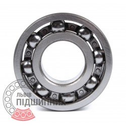 Deep groove ball bearing 6200