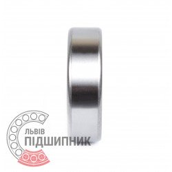 Deep groove ball bearing 6200 [DPI]