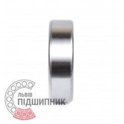 Deep groove ball bearing 6202