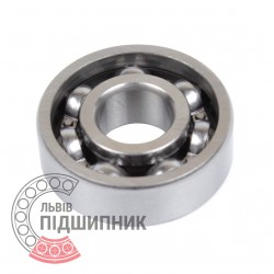 Deep groove ball bearing 6204 [VBF]
