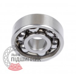 Deep groove ball bearing 6306 [GPZ-4]