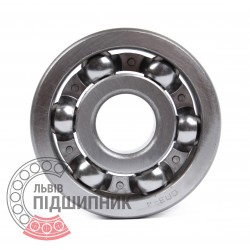 Deep groove ball bearing 6408 [GPZ-4]