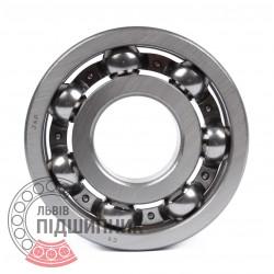 Deep groove ball bearing 6404N [CX]