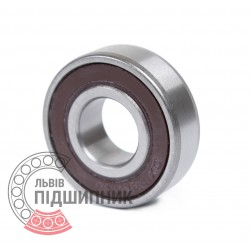 Deep groove ball bearing 6006 2RS [CX]