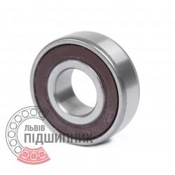 Deep groove ball bearing 6010 2RS [CX]