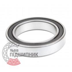 Deep groove ball bearing 1000800 (61800-2Z-HLC-C3) [FAG]