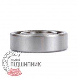 Пiдшипник кульковий 110-6 (6010) [ГПЗ-4]