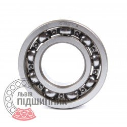 Deep groove ball bearing 6011 [GPZ-4]