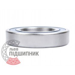 Deep groove ball bearing 6010 2RS [GPZ-4]