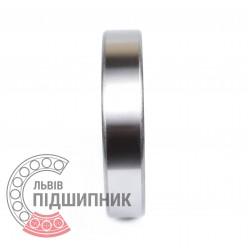 Deep groove ball bearing 6013 2RS [GPZ-4]