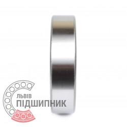 Deep groove ball bearing 6206 2RSC3 [VBF]
