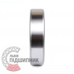 Deep groove ball bearing 6215 2RSRC3 [Kinex ZKL]