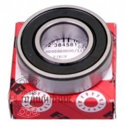 Deep groove ball bearing 6302-2RSR-C3 [FAG]