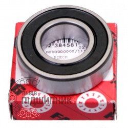 Deep groove ball bearing 62200-2RSR [FAG]