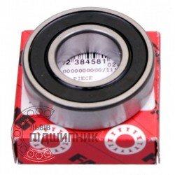 Deep groove ball bearing 62208-2RSR [FAG]