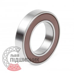 Deep groove ball bearing 6804LLU/5K [NTN]