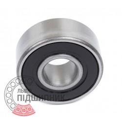 Deep groove ball bearing 62203 2RS [HARP]