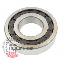 Cylindrical roller bearing NJ 309] [CX]