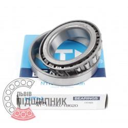 Tapered roller bearing 18690/18620 [NTN]