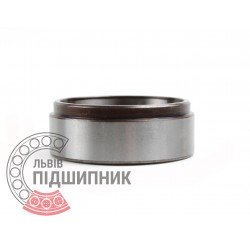 Deep groove ball bearing 2TS2-3A-SX02A04 [NTN]