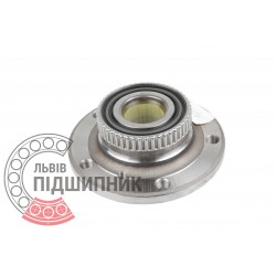 Angular contact ball bearing 2DACF-037G