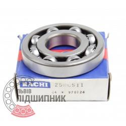 Deep groove ball bearing 25BCS11 [Nachi]