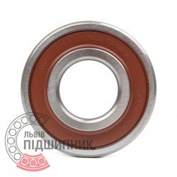 Deep groove ball bearing 25TM21NXC3 [NSK]