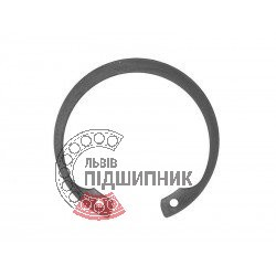 Inner snap ring 100 mm
