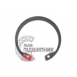 Внутреннее стопорное кольцо в отверстие 15 мм