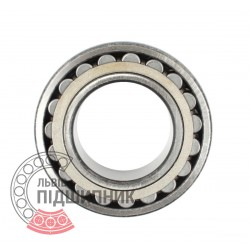 Spherical roller bearing 22311 CW33 [CX]