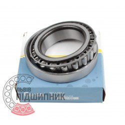 Tapered roller bearing 387/382A [Fersa]