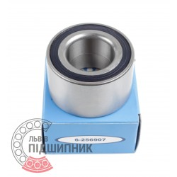 Angular contact ball bearing 256907 [SKL]