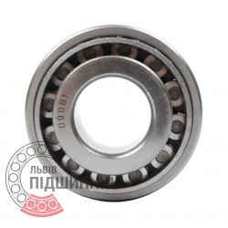 Tapered roller bearing 09081/09196 [XLZ]