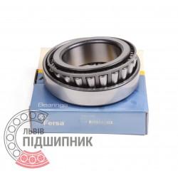Tapered roller bearing 3984/3920 [Fersa]