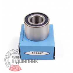 Tapered roller bearing 546467 [SKL]