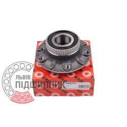 Angular contact ball bearing 576681EA [FAG]