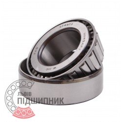 Tapered roller bearing 578973 [FAG]