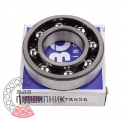 Deep groove ball bearing 578526 [KBC]