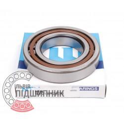 Cylindrical roller bearing NUP213 ET2XC3U [NTN]
