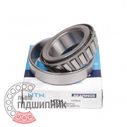 Tapered roller bearing LM29749/10 [NTN]