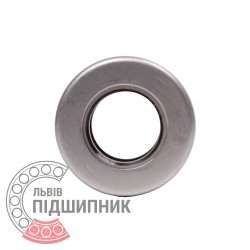 Thrust ball bearing 108903 [GPZ]