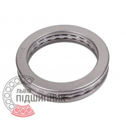 Thrust ball bearing 51115