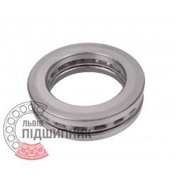 Thrust ball bearing 51210