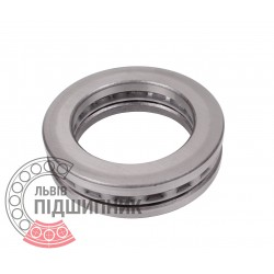 Thrust ball bearing 51213