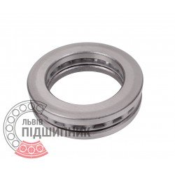Thrust ball bearing 51220