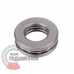 Thrust ball bearing 51205
