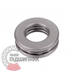 Thrust ball bearing 51201